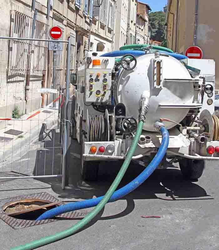installation fosse toutes eaux 94
